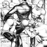 Yaoi hentai - entertainment for men. - Gay Comics Gallery