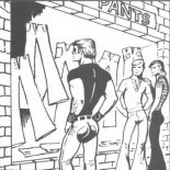 Gay hentai porn - all the fun for you! - Gay Comics Gallery