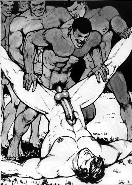 Gay hentai porn tale - Gay Hentai Gallery
